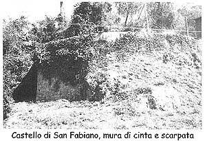 Mastio di Molina